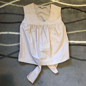 Stella McCartney Sleeveless blouse tank top small